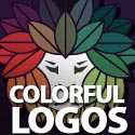 Post Thumbnail of 25 Fresh Colorful Logos