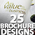 Post thumbnail of 25 Brochure Designs For Great Inspiration