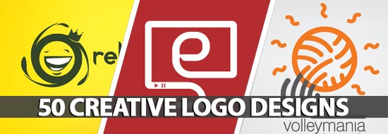 Post image of 50 Creative Logo Designs For Your Inspiration