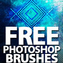Post Thumbnail of Free Photoshop Brushes For Designers