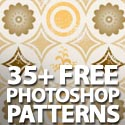 Post Thumbnail of 35+ Free Photoshop Patterns