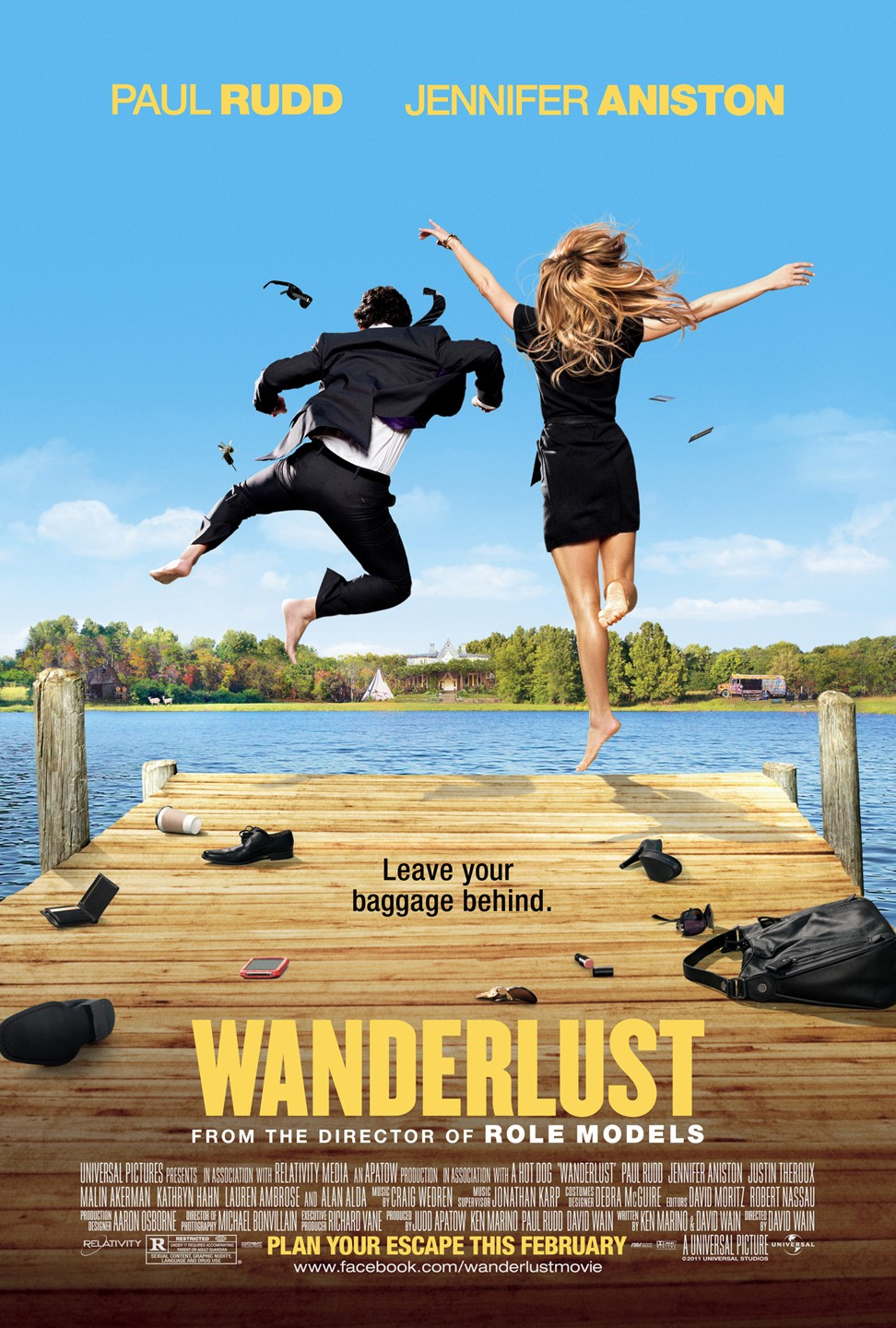 movie poster posters wanderlust latest michael movies graphic junction