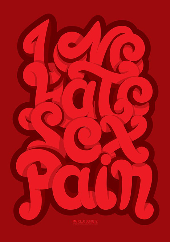 Typography Poster