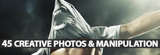 Post image of 45 Creative Photos & Photo Manipulation