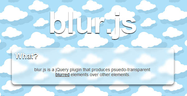20 Awesome jQuery Plugins