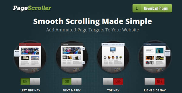 20 Awesome jQuery Plugins | jQuery | Graphic Design Junction