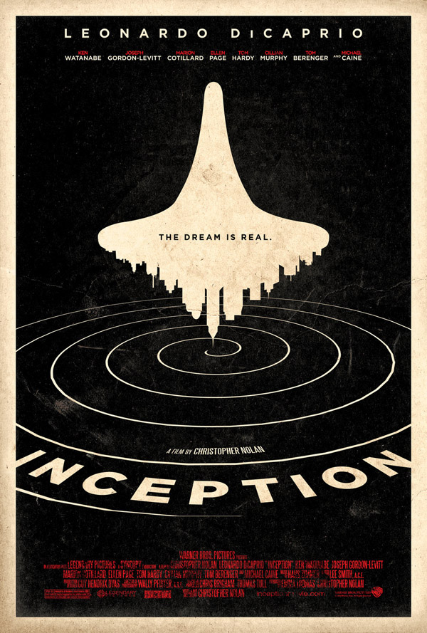 High quality movie posters