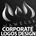 Post thumbnail of 25 Creative Corporate Logos Design