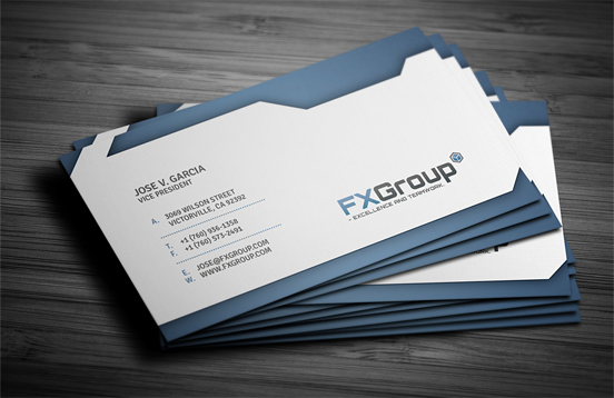 50 Ultimate Business Cards Design Design