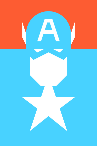 Captain America Illustration