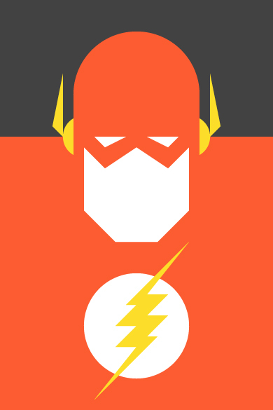 Flash Illustration