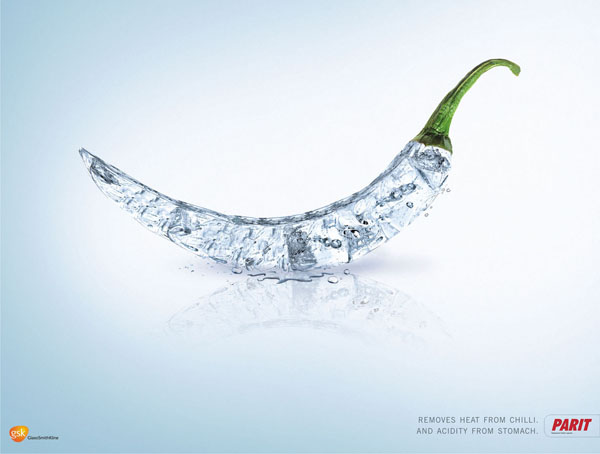 60 Best Print Advertising Campaigns