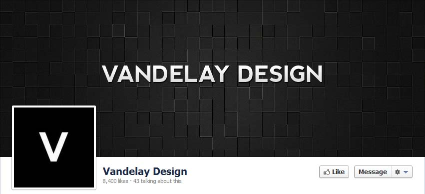 35 Best Blogs Facebook Timeline Covers | Inspiration | Graphic ...