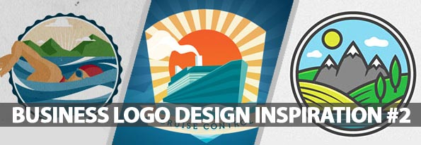 40 Business Logo Design Inspiration #2
