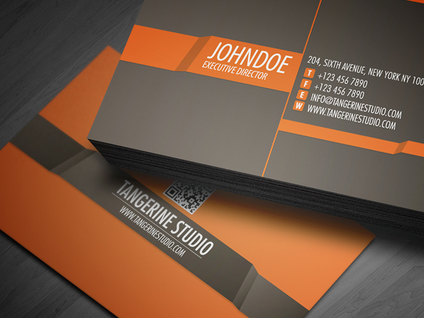 Professional business cards design 32 examples design graphic professional business card designs 26 creative examples reheart Gallery