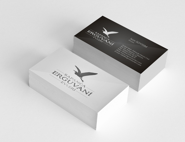 Professional Business Cards Design 32 Examples