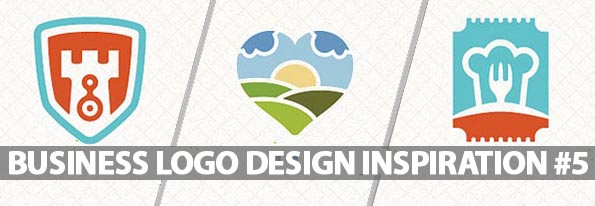 32 Business Logo Design Inspiration #5