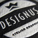 Post thumbnail of 25 Beautiful Examples Of Letterpress Business Cards
