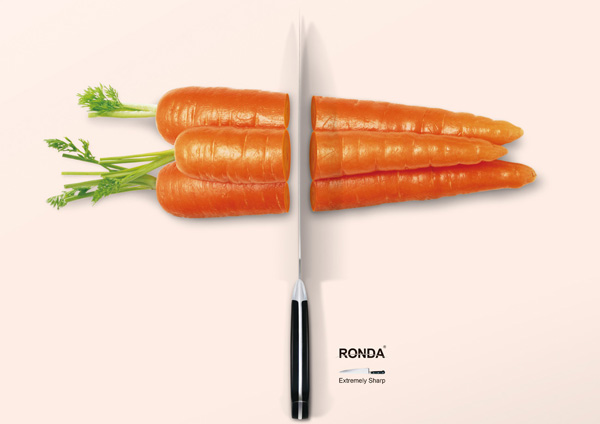 50 Fresh Examples Of Advertising Posters | Design | Graphic Design ...