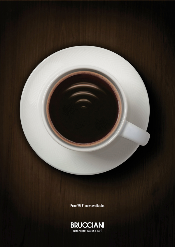 50 Fresh Examples Of Advertising Posters 45