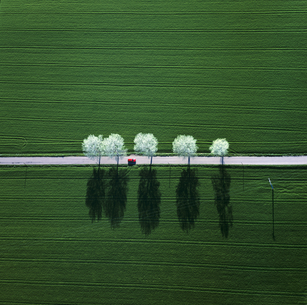 Beautiful aerial photography 24