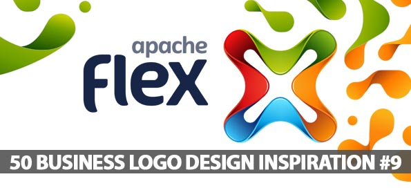 50 Business Logo Design Inspiration #9