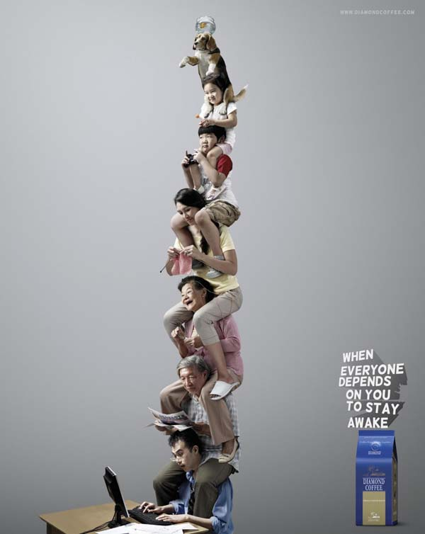 35 Most Popular Award Winning Print Advertisements ...