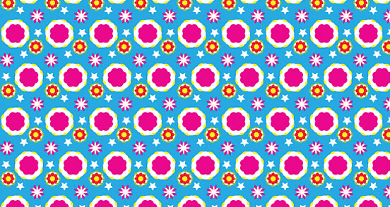 Background Pattern Design 7