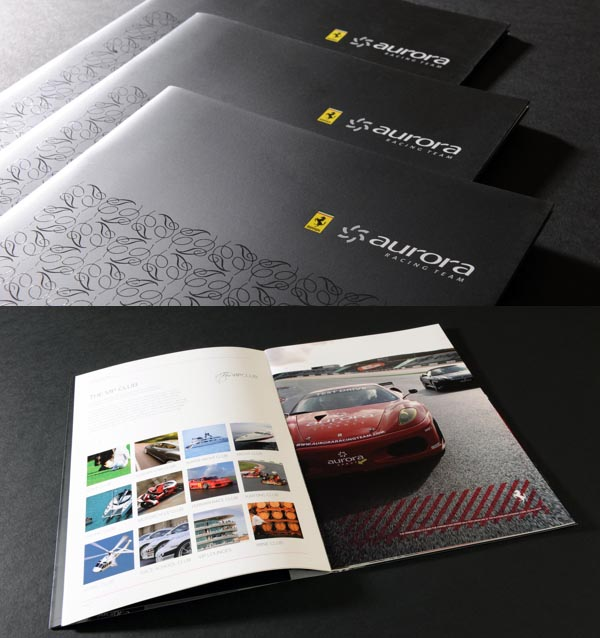 Brochure Designs: 25 Corporate Design For Inspiration 24