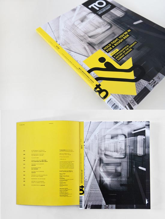 Brochure Designs: 25 Corporate Design For Inspiration 6