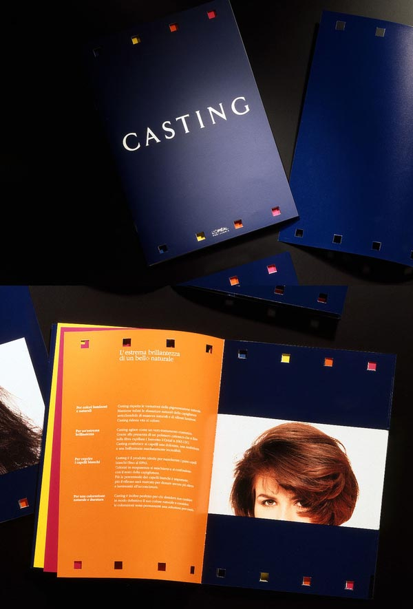 Brochure Designs: 25 Corporate Design For Inspiration 9