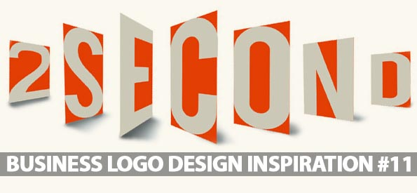 44 Business Logo Design Inspiration #11