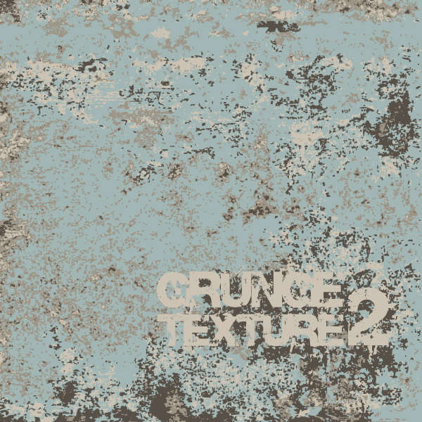 Grunge Texture 2 Vector Graphic