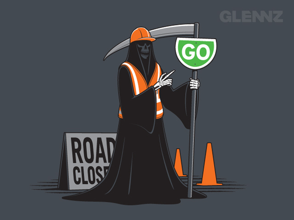 Beautiful Illustration Designs By GlennzTees 30