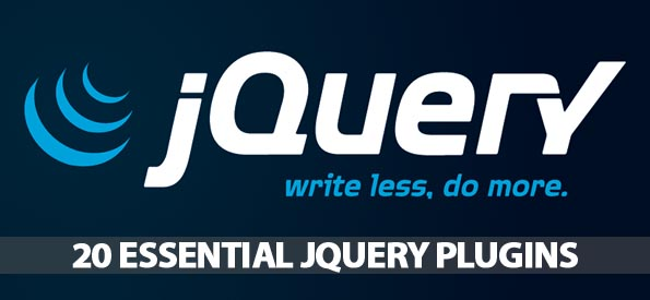 New Essential jQuery Plugins - Best Post Of 2012