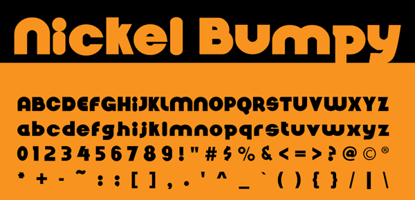 New Free Fonts for Designers 20