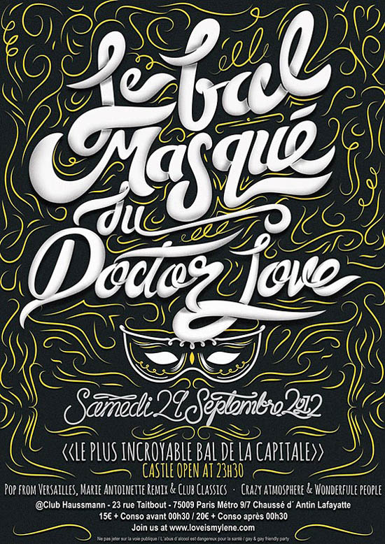 Remarkable Big Typography Design 44