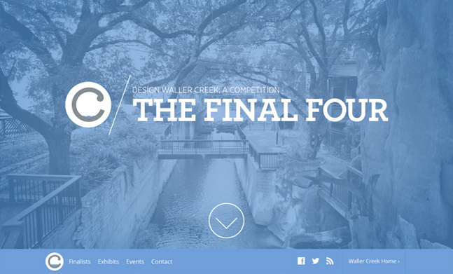 36 Inspiring Examples Of Web Designs 2012 - 10