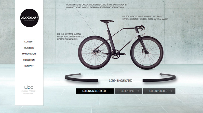 36 Inspiring Examples Of Web Designs 2012 - 19