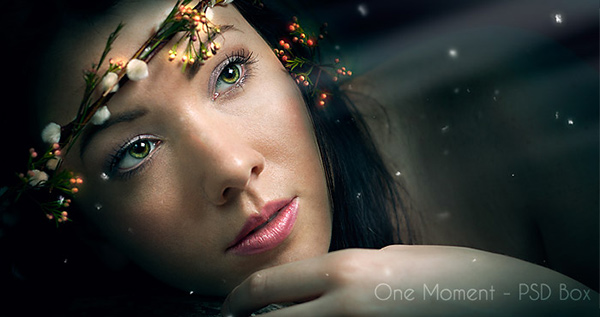 Photoshop Photo Manipulation Tutorials 11