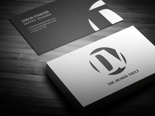 Creative Business Cards Design - 23