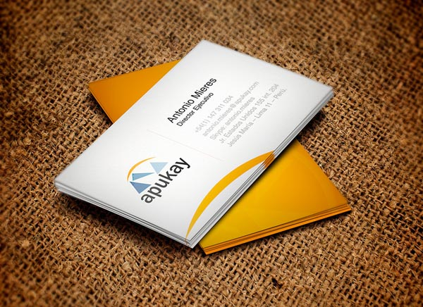 Creative Business Cards Design - 26