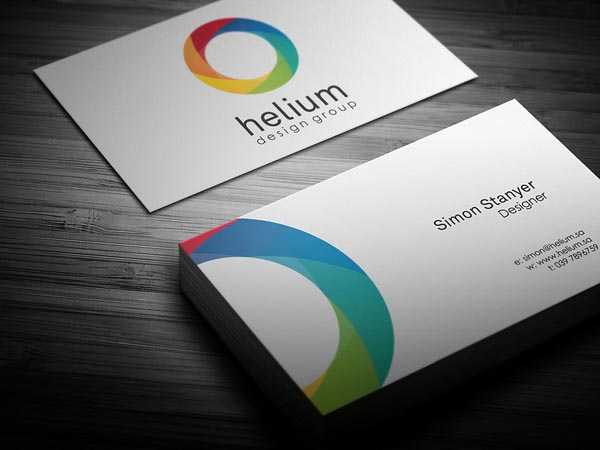 Creative Business Cards Design - 32