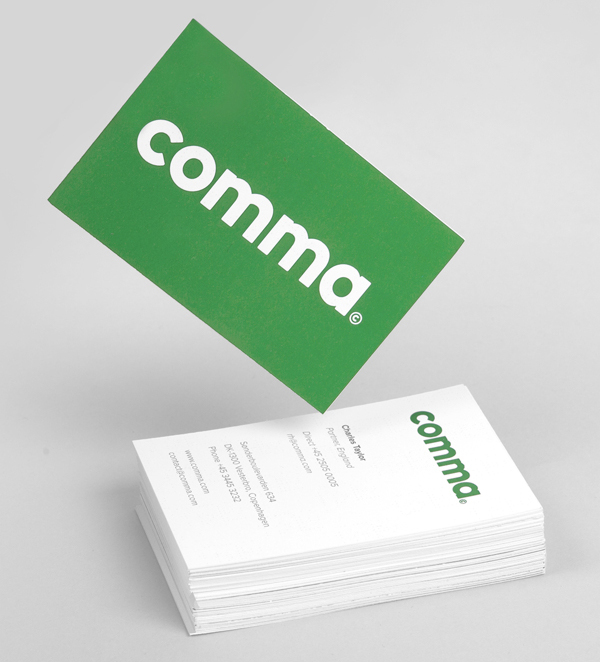 Creative Business Cards Design - 5