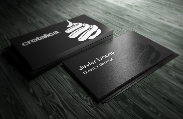 Creative Business Cards Design - 7