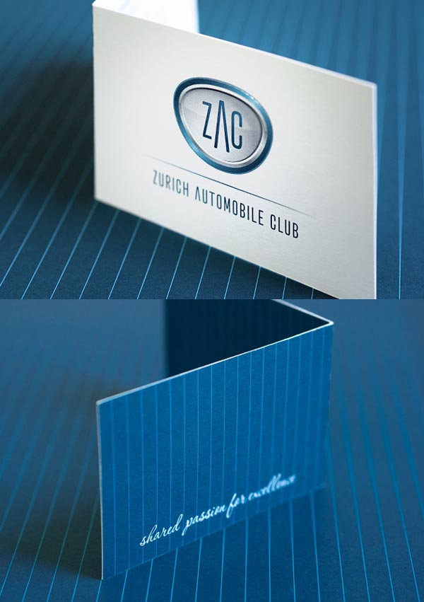 Creative Business Cards Design - 9