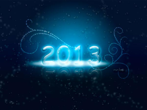 New Year 2013 Wallpapers 24