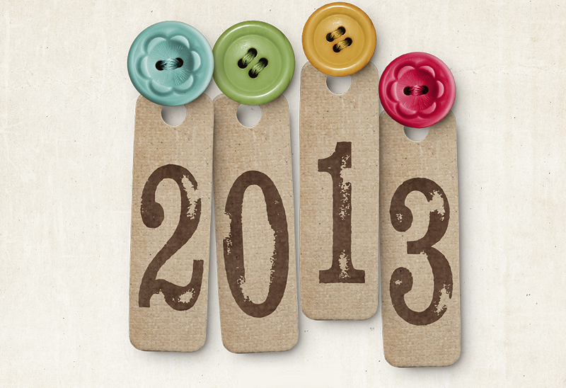 New Year 2013 Wallpapers 47