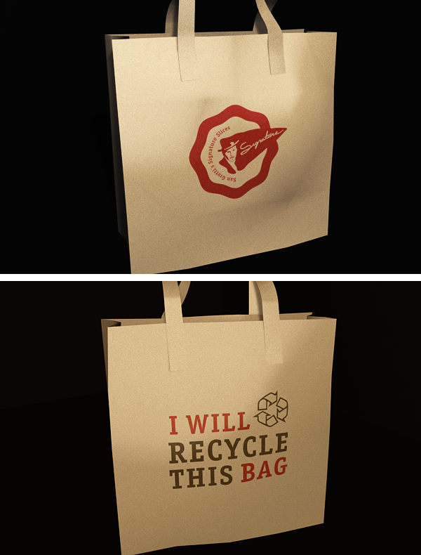Promotional Bags and Brand Identity - 15