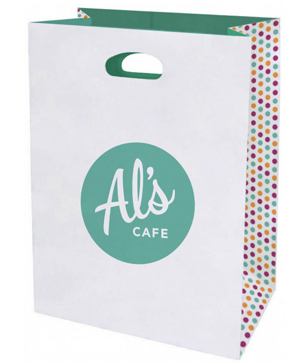 Promotional Bags and Brand Identity - 16